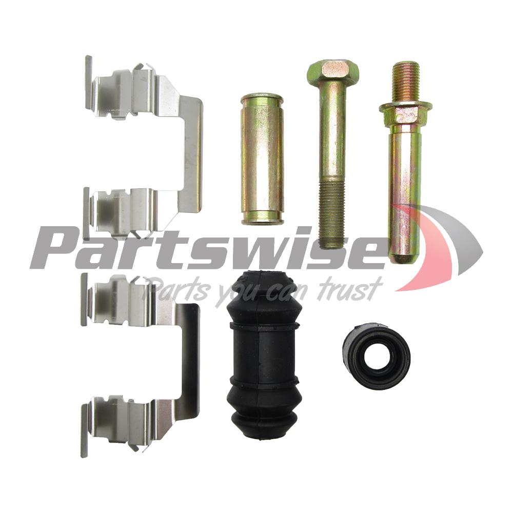 PW20013 Caliper guide pin kit