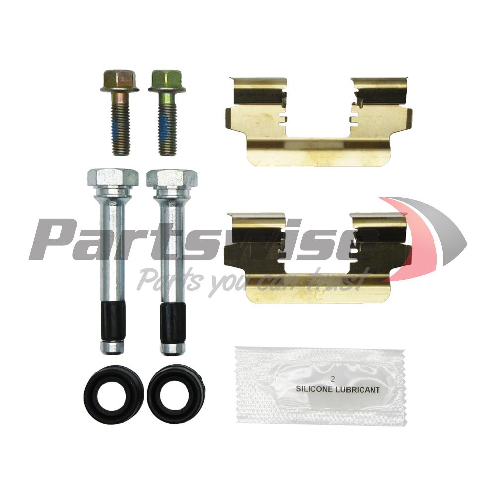 PW20122 Caliper guide pin upgrade kit
