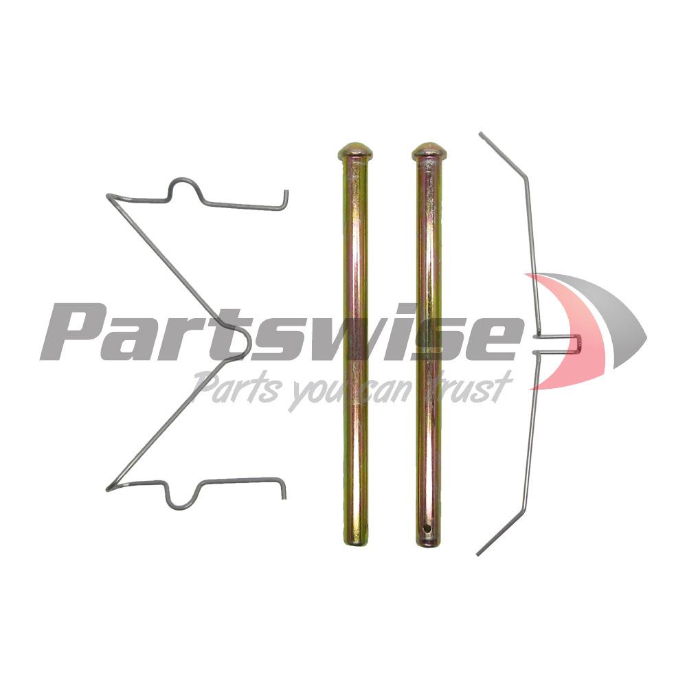 PW20026 Caliper guide pin kit