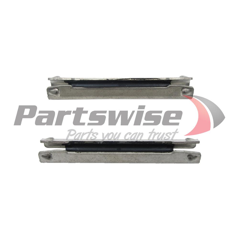 PW20044 Caliper guide pin kit