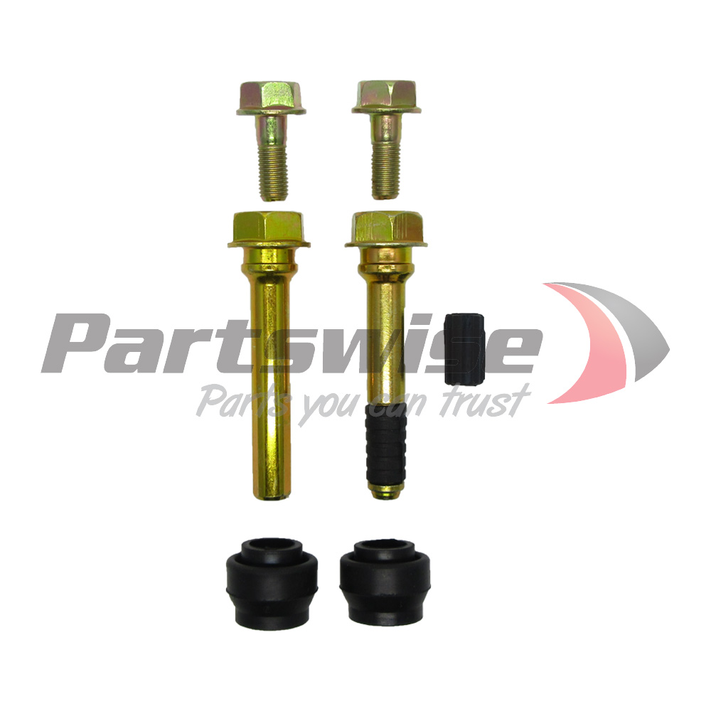 PW20126 Caliper hardware kit major