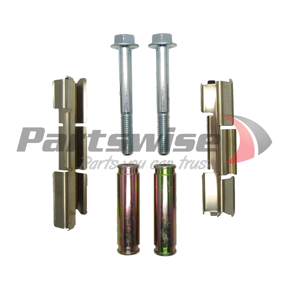 PW20050 Caliper hardware kit major