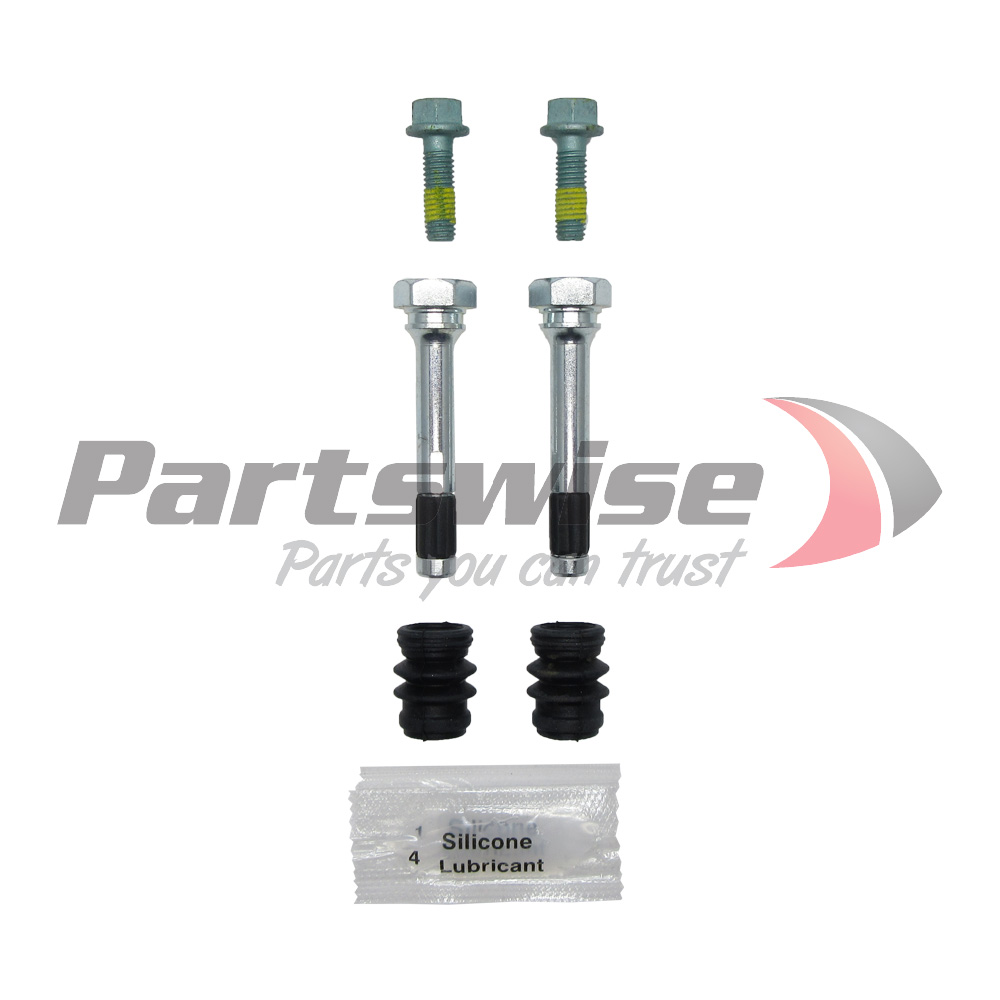 PW20154 Caliper guide pin upgrade kit