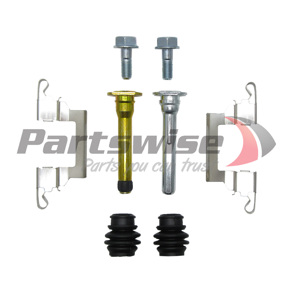 PW20112 Caliper hardware kit major
