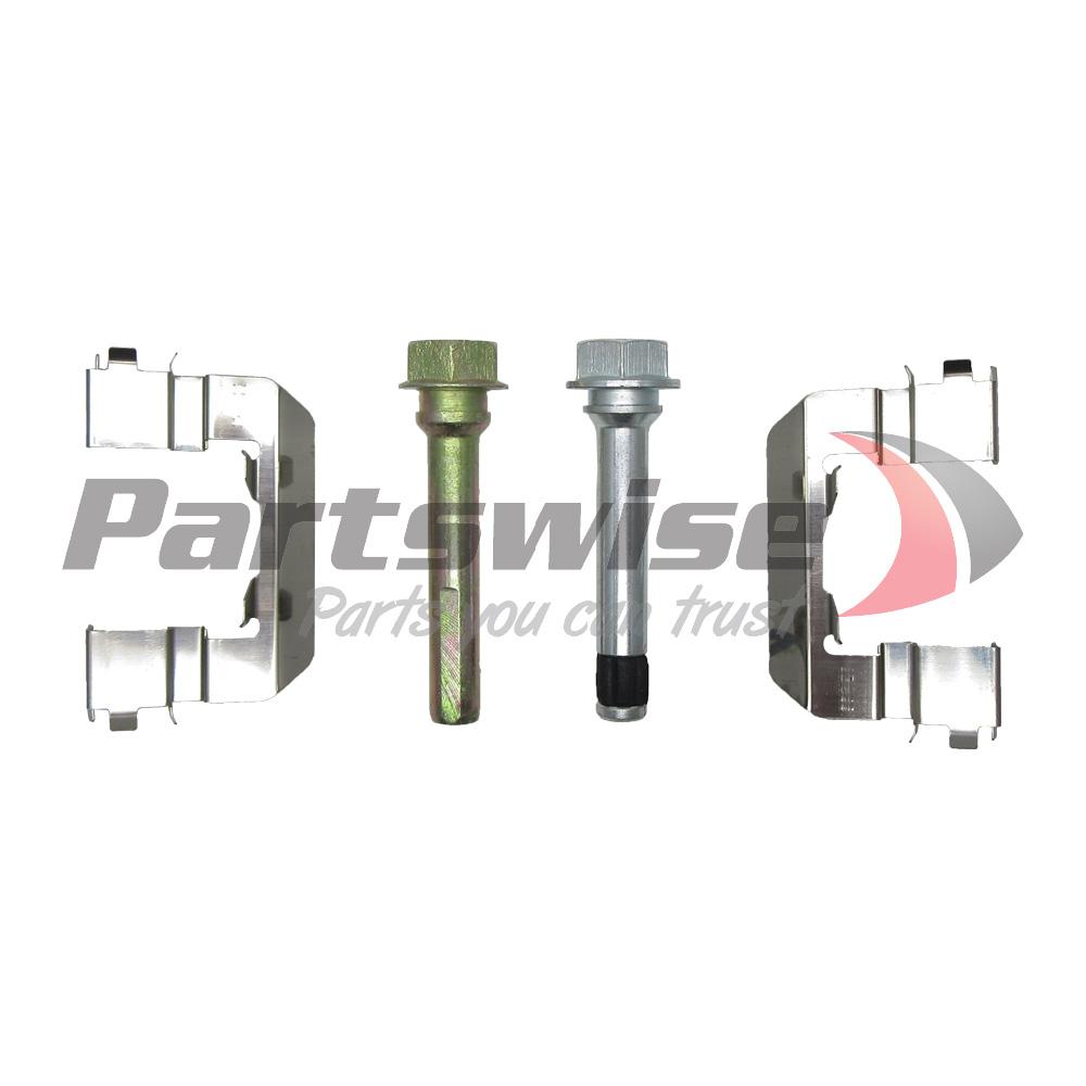 PW20021 Caliper hardware kit major