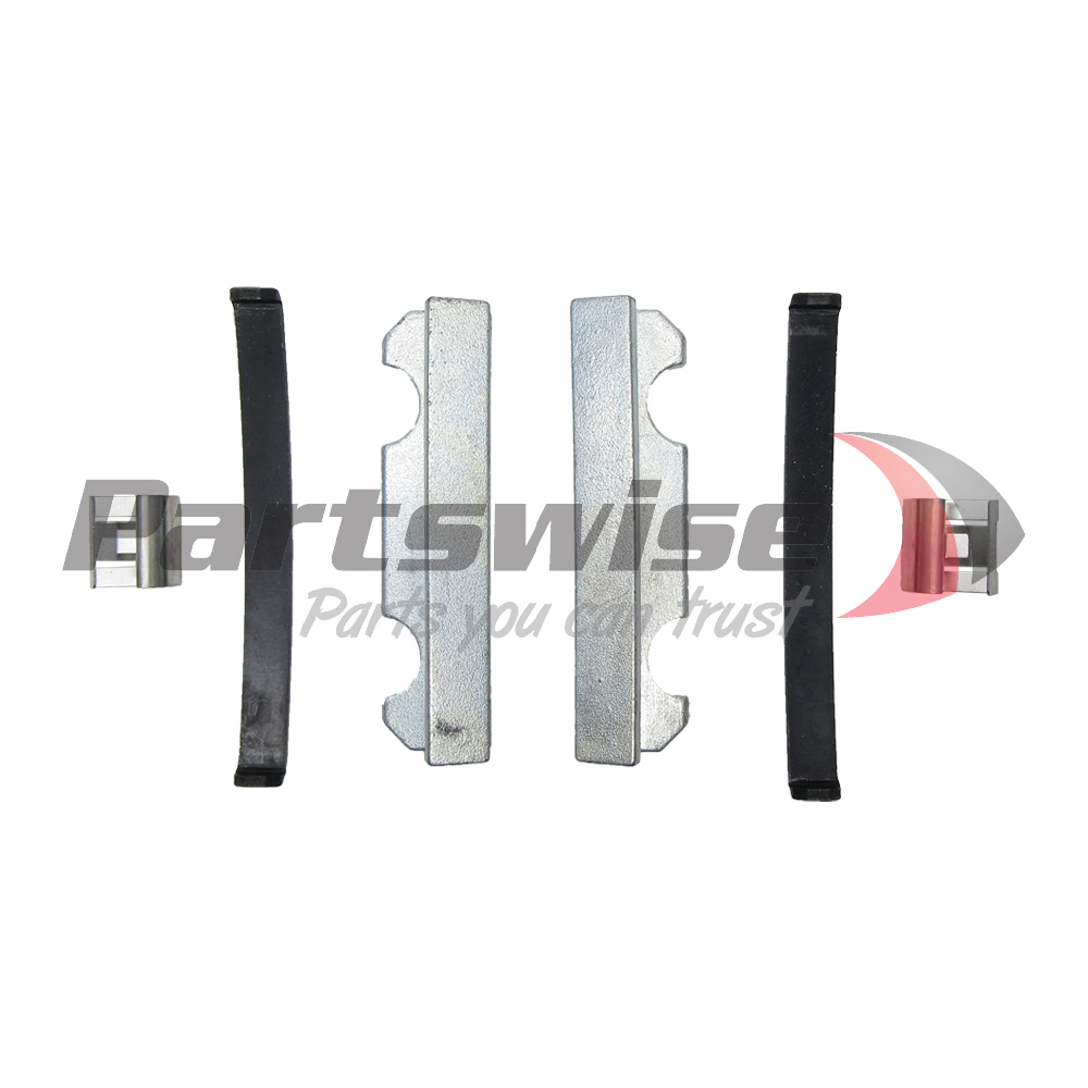 PW20024 Caliper hardware kit
