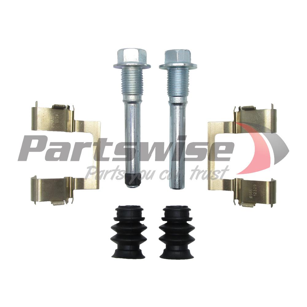 PW20014 Caliper hardware kit major