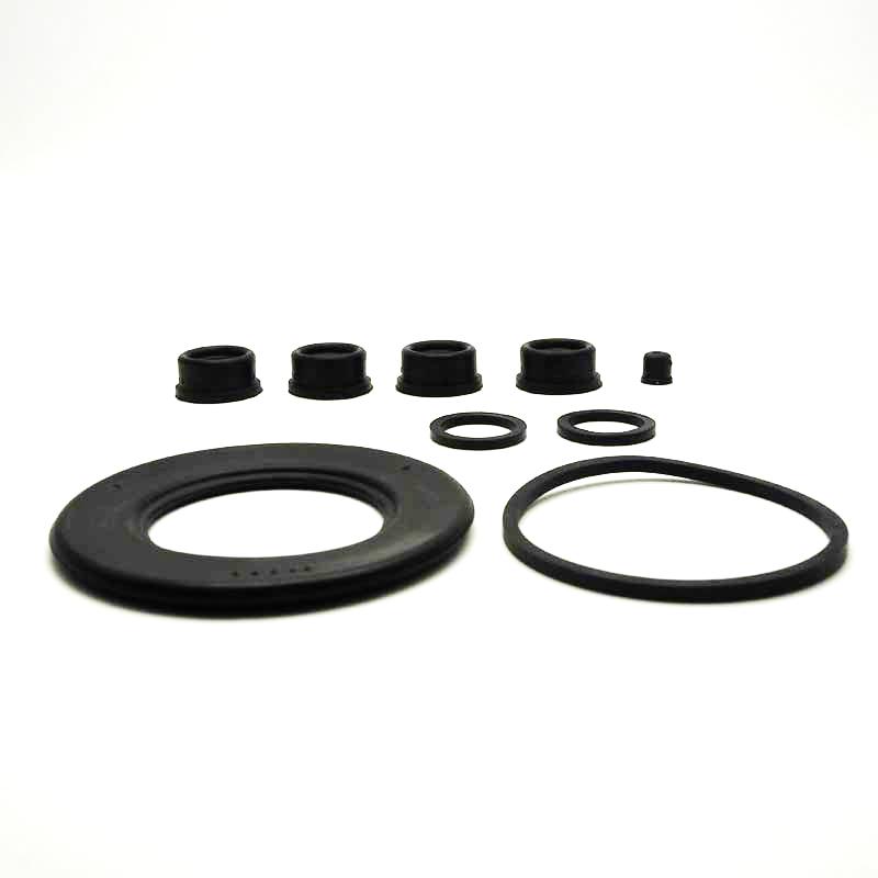 K881S Caliper kit PBR alloy