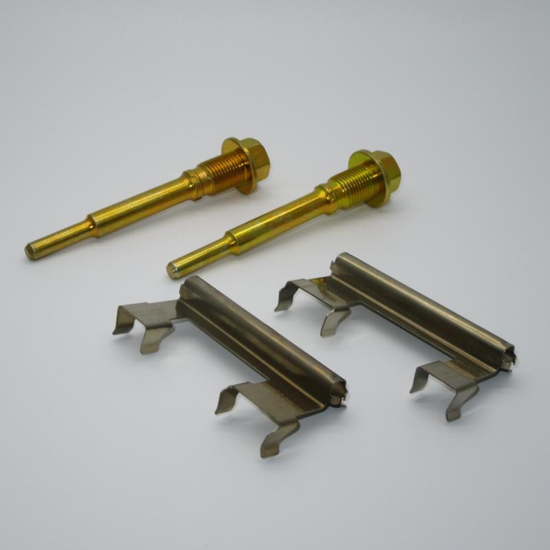 PW20017 Caliper hardware kit major