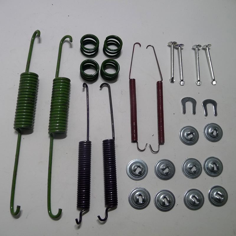 PW20025 Drum brake hardware kit