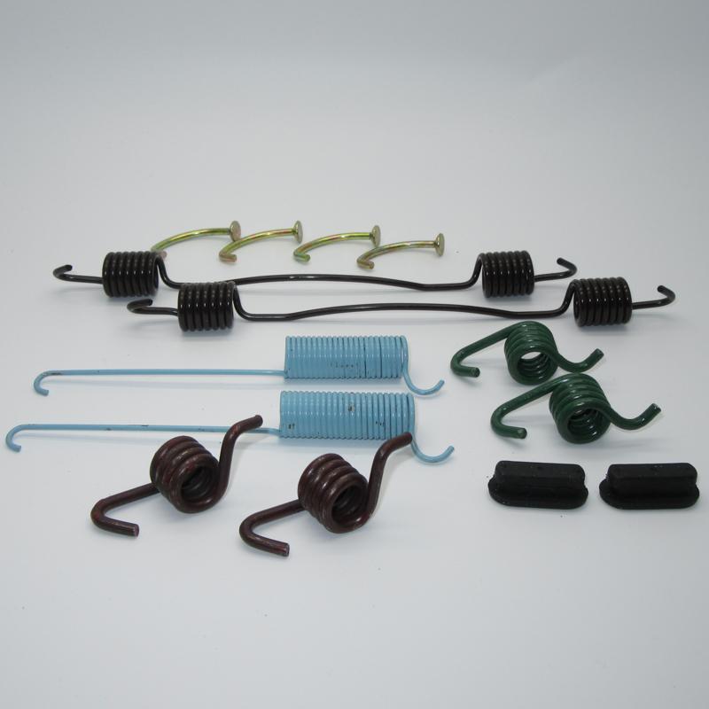 PW20031 Drum brake hardware kit