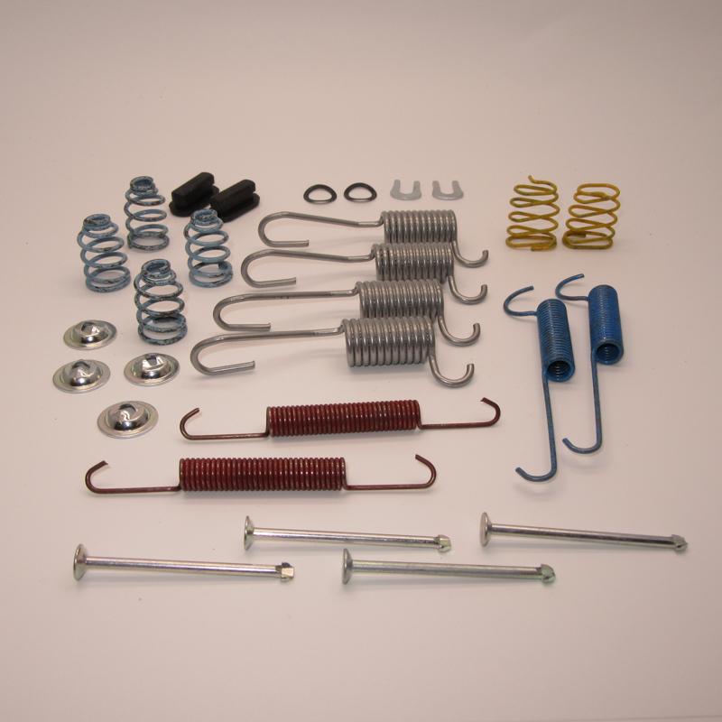 PW20039 Drum brake hardware kit