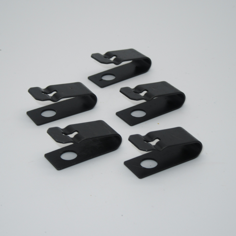 PW3148-PK5 Drum brake hold clip refill pack Packet 5