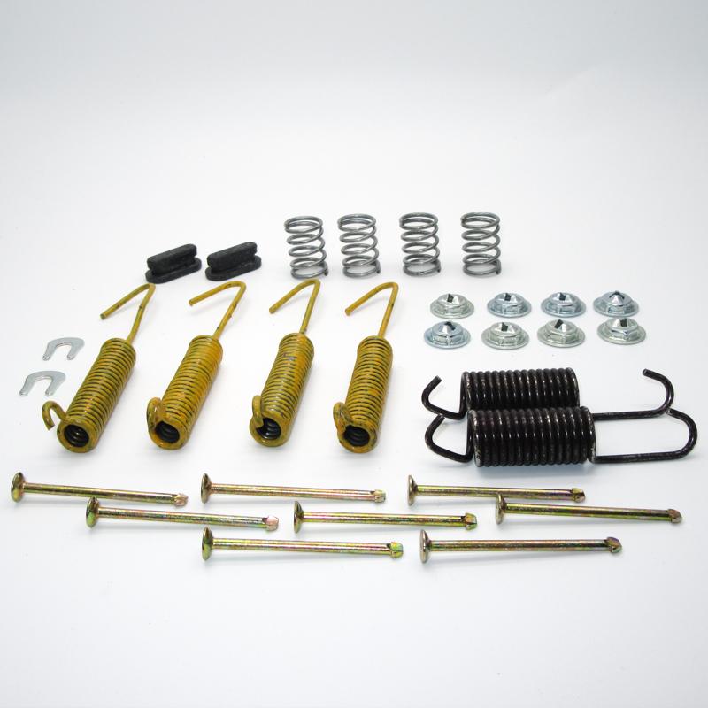 PW20055 Drum brake hardware kit