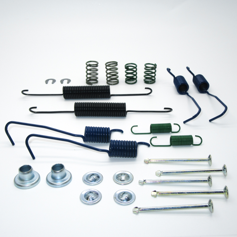 PW20088 Drum brake hardware kit